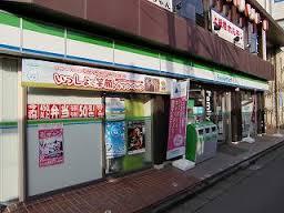 上板橋ファミリーマート集合場所