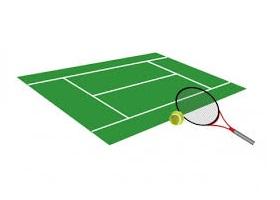 ぽかぽかテニス企画